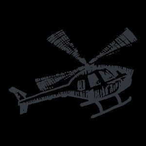 dibujo-helicoptero